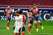 Hasil Pertandingan dan Klasemen Sepak Bola, Rabu (13/1/2021)