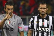 Jelang Juventus vs Genoa, Pirlo Siapkan Dua Pemain Veteran Starter