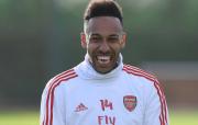 Aubameyang Akui Bukan Musim Terbaik Bersama Arsenal