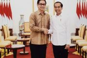 Jokowi Disuntik Vaksin, Addie MS Beri Pujian: Selalu Berani Ambil Risiko