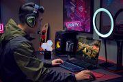 Asus Rilis Beragam Laptop ROG di CES 2021
