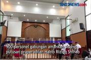 Praperadilan Habib Rizieq Ditolak Hakim, Begini Kata Kuasa Hukum