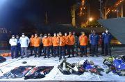 Hari ke-4 Operasi SAR Sriwijaya Air, Sebanyak 139 Kantong Jenazah Dievakuasi