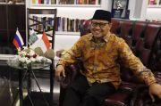Jokowi Divaksin Covid-19, Cak Imin: Aman, Masyarakat Tak Perlu Takut