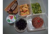 Intip Cara I Gede Siman Sudartawa Dapatkan Nutrisi Seimbang