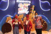 Cookiez Melengkap Sejarah 25 Tahun Biskuit OT