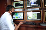 Pencarian SJ-182 Dihentikan Sementara, BMKG: Kondisi Cuaca Sedang Angin Kencang