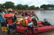 Sekolah Relawan Depok Kirim Volunteer Cari Korban SJ-182 dan Longsor Sumedang