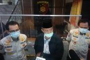 Burhanudin Sekda Kabupaten Bogor Positif Covid-19