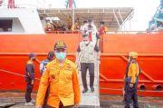 Bantu Operasi SAR Sriwijaya Air, Baguna PDIP Dirikan Dapur Umum di JICT 2
