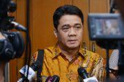 Wagub DKI Ahmad Riza Patria Minta Warga Jakarta Tak Khawatir Divaksin