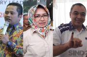Siap-siap Ya Pak Arief, Bu Airin, dan Pak Zaki, Besok Giliran Disuntik Vaksin Covid-19