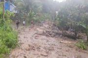 Banjir Bandang Terjang Tapango Polman, Sejumlah Jalan dan Jembatan Terputus