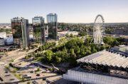 Cermati, Konsep Kota Masa Depan versi Volvo dan Swedia