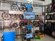 Permudah Konsumen Berburu Velg, HSR Wheel Buka 14 Toko Sekaligus