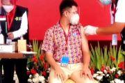Raffi Ahmad Terima Vaksin COVID-19 Perdana, Amy Qanita: Alhamdulillah Diberi Kepercayaan
