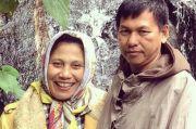 Syok Putrinya Nikah Tanpa Restu, Ayahanda Indah Permatasari Alami Stroke Ringan