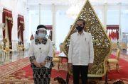 Ini Cerita Ketua Umum PGRI Setelah Divaksin Bersama Presiden Jokowi