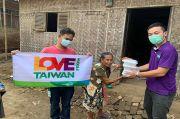 Bantuan Taiwan Technical Mission untuk Indonesia di Masa Pandemi