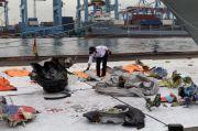 Telepon Prabowo, Menhan AS Nyatakan Siap Bantu Pencarian Pesawat Sriwijaya Air
