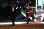 Trump Sebut Upaya Makzulkan Dirinya sebagai Perburuan Penyihir Terbesar