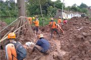 Temukan Penyebab Longsor di Sumedang, Unpad Sebut Tanah di Lokasi Ternyata Bekas Urugan