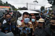 Bupati Bandung Barat Aa Umbara Positif COVID-19, Doa Kesembuhan Terus Mengalir