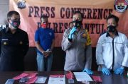 Peras Warga yang Diduga Selingkuh, 3 Oknum Wartawan Diamankan Polisi