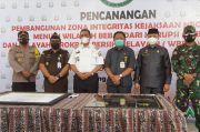Eman Sulaeman Komitmen Bawa Kejari Wajo ke Zona Integritas WBK-WBBM