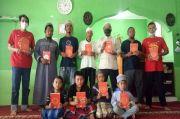 BWA Distribusi 20 Ribu Alquran Wakaf ke Sumatera Utara