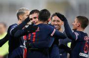 PSG Kalahkan Marseille, Mauricio Pochettino Rengkuh Gelar Perdana