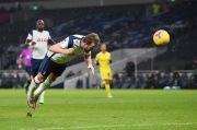 Ditahan Fulham, Tottenham Urung Dekati Liverpool