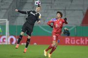 Klub Bundesliga 2 Singkirkan Bayern dari DFB Pokal