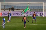 Lewati Adu Penalti, Barcelona Amankan Tiket Final Supercopa de Espana