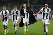 Jelang Inter Milan vs Juventus, Chiellini: Duel Krusial!