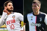 Pato Ingin Kembali, Milan Malah Kejar Mandzukic
