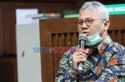JPPR Anggap Sanksi Pemberhentian Ketua KPU Arief Budiman Terlalu Berlebihan