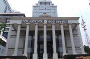 MK Perintahkan DPR dan Presiden Membuat UU Asuransi Usaha Bersama