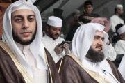Syekh Ali Jaber Hafiz Al-Quran Sejak Umur 11 Tahun