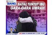iNews Siang Live di iNews dan RCTI+ Kamis Pukul 11.00: Anak Batalkan Tuntutan ke Ibu Kandung