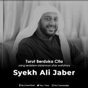Sampaikan Duka Mendalam, Netizen: Terima Kasih Hary Tanoesoedibjo Tampilkan Sosok Syekh Ali Jaber di RCTI