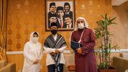 Kenangan Indah Mahfud MD Bersama Syekh Ali Jaber