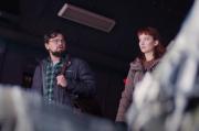 Jennifer Lawrence dan Leonardo DiCaprio Jadi Ilmuwan Kutu Buku di Film Ini