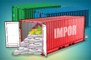 Impor Bahan Pangan Butuh Solusi Serius