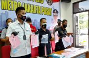 Jual Surat Rapid dan Antigen Palsu, Pria Ini Terancam 13 Tahun Penjara