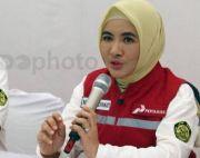 Bos Pertamina Nicke Widyawati Dinobatkan Sebagai Top CEO 2020