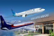 Usai Kecelakaan Pesawat Sriwijaya Air dan Garuda Gagal Landing, DPR Akan Panggil Kemenhub