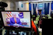 Dimakzulkan Dua Kali, Trumpisme Akan Terus Eksis