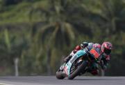 Yamaha Petronas Selow Tes Pramusim MotoGP di Sepang Batal