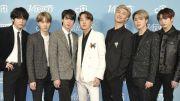 Gaon Rilis Daftar Grup dan Agensi K-Pop dengan Penjualan Album Terbanyak 2020, BTS Tak Punya Lawan Sebanding